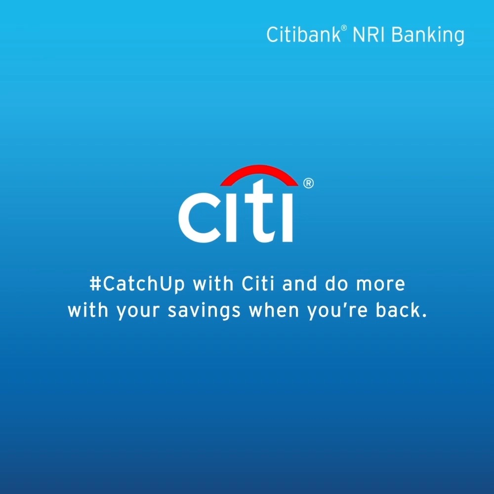 Nri Banking Nre Nro Fcnr Amp Deposit Account Citibank India